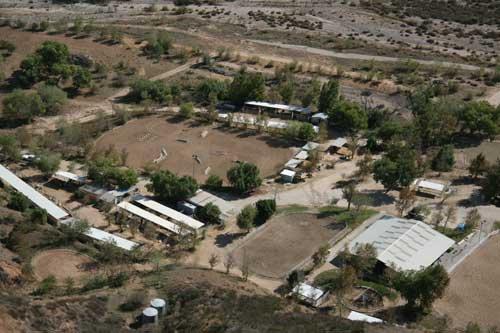 Santa Clarita, CA - Horse boarding - summerhill Equestrian center